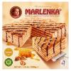 Marlenka mézes torta dióval 800 g