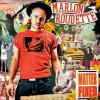 MARLON ROUDETTE - Matter Fixed CD