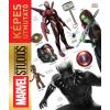 Marvel - Marvel Studios - Képes Útmutató