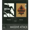 Massive Attack Mezzanine / Blue Lines (2 CD)