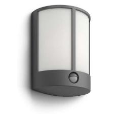 Massive - Philips Massive Philips 16465/93/16 Stock IR antracit LED fali lámpa kültéri világítás