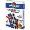 Master-Aid Quadra Med Boys sebtapasz 20db