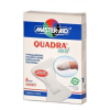 Master-Aid Quadra Med ujjra való sebtapasz 6db