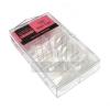 Master Nail s Master Nails Tip box 100db - clear