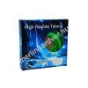 Masterkleer PVC tömlő 13/10mm, UV-aktív Zöld 3,3 m Retail csomag