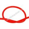 Masterkleer PVC tömlő 16/10mm, UV-aktív Piros 3,3 m Retail csomag