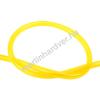 Masterkleer PVC tömlő 19/13mm, UV-aktív Sárga 1 m