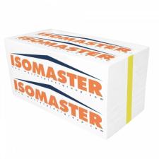Masterplast Isomaster EPS 100 15cm hőszigetelő lap 1,5m²/bála /m2 építőanyag