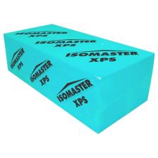 Masterplast Isomaster XPS lábazati hőszigetelő lemez 14cm /m2 víz-, hő- és hangszigetelés