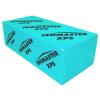 Masterplast Isomaster XPS lábazati hőszigetelő lemez 15cm /m2