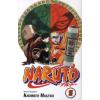 Maszasi Kisimoto NARUTO 15.