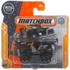 Matchbox Matchbox: Cliff Hanger kisautó, fekete