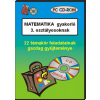 - MATEMATIKA - GYAKORLÓFELADATOK 3. OSZTÁLYOSOKNAK