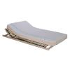 Matrac rugalmas poliuretán habból, 90x200, KATARINA 20