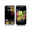 Matrica iPhone 3G, 3GS-re FloralEdge*