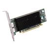 Matrox M9128 1GB PCI-E Dual DP LP passzív (M9128-E1024LAF)