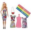 Mattel Barbie Crayola illatvarázs divattervező GGT44 Mattel