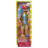 Mattel Barbie - Paleontológus baba