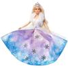 Mattel Barbie télhercegnő