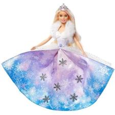 Mattel Barbie télhercegnő barbie baba