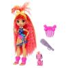 Mattel Cave Club: Emberly és a BBQ móka játékszett