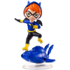 Mattel DC Super Hero Girls: mini Batgirl figura