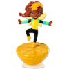 Mattel DC Super Hero Girls: mini Bumblebee figura