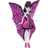 Mattel Monster High Draculaura Netopierka DNX65