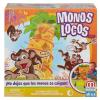 Mattel Társasjáték Monos Locos Mattel