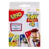 Mattel Toy Story 4 UNO kártya