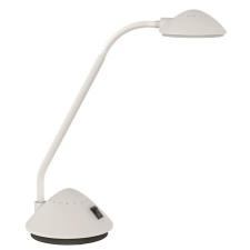 Maul Asztali lámpa, LED MAUL  Arc , fehér világítás