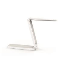 """Maul Asztali lámpa, LED, szabályozható, USB,  """"Zed"""", fehér irodabútor"""
