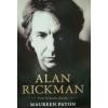 Maureen Paton Alan Rickman