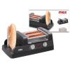 Max 12132 Hot dog készítő