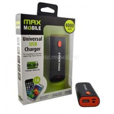MAX MOBILE CLIP 4000mA power bank (3858890439007) power bank