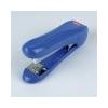 Max Tûzõgép, kézi, 24/6, 20 lap, MAX HD-50, kék