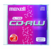 Maxell CD-RW Maxell 700MB 80min 1-4x 624860.02.TW