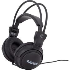 Maxell Home Studio 303005 fülhallgató, fejhallgató