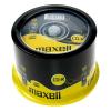 Maxell ÍRHATÓ CD MAXELL 700MB 50DB/HENGER