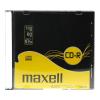 Maxell ÍRHATÓ CD MAXELL 700MB SLIM DARABOS 52X