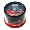 Maxell ÍRHATÓ DVD-R MAXELL 4,7GB 50DB/HENGER