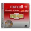 Maxell ÚJRAÍRHATÓ DVD+RW MAXELL 4,7GB 1-4X