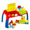 Maxi Blocks: Összecsukható építő asztal játékszett