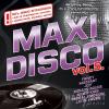 MAXI DISCO Vol. 5. - Válogatásalbum