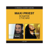 Maxi Priest Bonafide / 2 the max (CD)