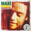 MAXI PRIEST - The Best Of Me CD