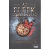 MAXIM KIADÓ / 25 SANDRA REGNIER: AZ ELFEK ÖRÖKSÉGE