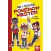 Maxim Könyvkiadó Carol Christo: Az utolsó pokémonmester