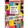 Maxim Könyvkiadó Keri Smith: Nyírd ki ezt a naplót színesen