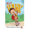 Maxim Könyvkiadó Lin Oliver - Henry Winkler: Itt jön Hank - Rövid mese egy hosszú kutyáról